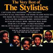 Stylistics - The Very Best of the Stylistics