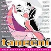 Various Artists - Taneční
