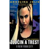 Film/Drama - Zločin a trest v New York City (Videokazeta)
