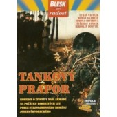Film / Komedie - Tankový prapor (DVD Pošetka)