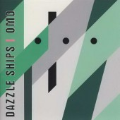 Orchestral Manoeuvres In The Dark - Dazzle Ships (Remastered 2008)