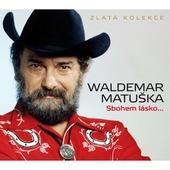 Waldemar Matuška - Sbohem lásko.../Zlata kolekce/3CD