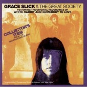 Grace Slick & The Great Society - Collector's Item From The San Francisco Scene (Edice 2013)