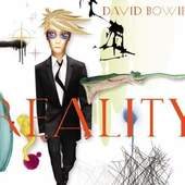 David Bowie - Reality (2003)