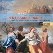 David Munrow - Various: Danseryes (Renaissance)