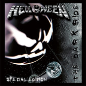 Helloween - Dark Ride (Reedice 2013)