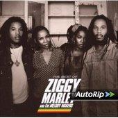 Ziggy Marley - Best Of