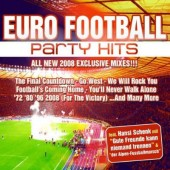Various Artists - Euro Football Party Hits (2008)