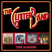 Glitter Band - Albums-Deluxe Box