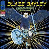 Blaze Bayley - Live In Czech - Melodka Brno (2020)