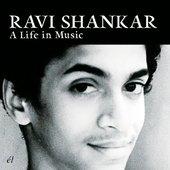 Ravi Shankar - A Life In Music