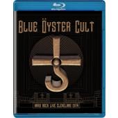 Blue Öyster Cult - Hard Rock Live Cleveland 2014 (Blu-ray, 2020)