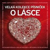 Various Artists - Velká Kolekce Písniček O Lásce