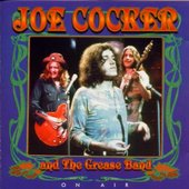 Joe Cocker - On Air (French Import)