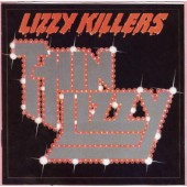 Thin Lizzy - Lizzy Killers (Edice 1991)