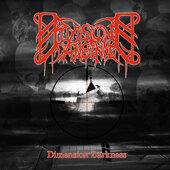 Division Vansinne - Dimension Darkness (Reedice 2020)