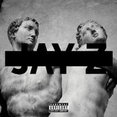 Jay-Z - Magna Carta Holy Grail/Deluxe Digpa