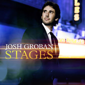 Josh Groban - Stages (2015)