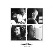 Marillion - Less Is More (Limited White Vinyl, Edice 2020) - Vinyl
