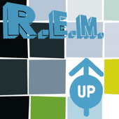 R.E.M. - Up (U.S. Version)