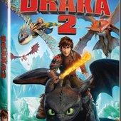 Film/Animovaný - Jak vycvičit draka 2