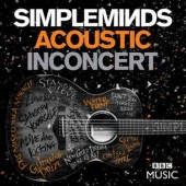 Simple Minds - Acoustic In Concert /CD+DVD (2017)