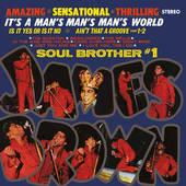 James Brown - It's A Man's Man's World: Soul Brother 1 (Edice 2016) - Vinyl