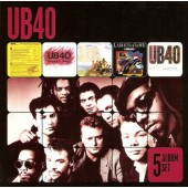 UB40 - 5 Album Set (5CD, 2012)
