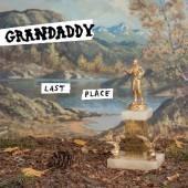 Grandaddy - Last Place (Digipack, 2017)