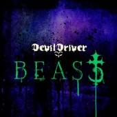 DevilDriver - Beast (2018 Remaster) - Vinyl