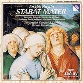 Haydn, Joseph - HAYDN Stabat Mater Pinnock
