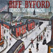Biff Byford - School Of Hard Knocks (2020) - Vinyl