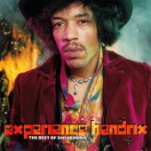 Jimi Hendrix - Experience Hendrix - The Best Of Jimi Hendrix (Remastered 2010)