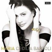Cecilia Bartoli - Cecilia Bartoli Maria