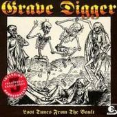 Grave Digger - Lost Tunes From The Vault