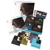 Nikolaus Harnoncourt - Harnoncourt - Komplet (62CD + 3DVD BOX, 2016)