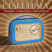 Various Artists - České fláky - Tentokrát z padesátých a šedesátých let