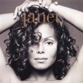 Janet Jackson - Janet (Edice 2019) – Vinyl