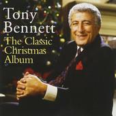 Tony Bennett - Classic Christmas Album (2011)