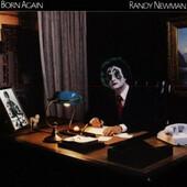 Randy Newman - Born Again (Edice 1990)