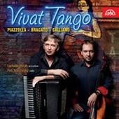 Ladislav Horák, Petr Nouzovský - Vivat tango/Piazzolla, Bragato, Galliano,