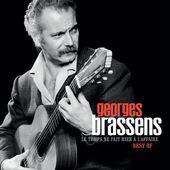 Georges Brassens - Le Temps Ne Fait Rien à L'affaire (Best Of)