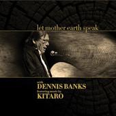 Kitaro - Let Mother Earth Speak (Edice 2015)