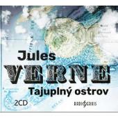 Jules Verne - Tajuplný ostrov /Dramatizace (2014)