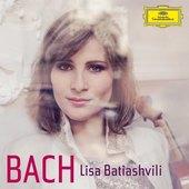 Johann Sebastian Bach/Lisa Batiashvili - Koncerty a sonáty pro housle