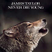 James Taylor - Never Die Young (2014)