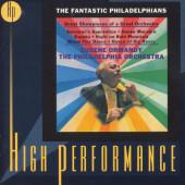 Eugene Ormandy, The Philadelphia Orchestra - Fantastic Philadelphians (1999)