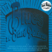 Various Artists - Blues ze Staré pekárny č. 3 (2006)