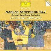Claudio Abbado - MAHLER Symphonie No. 7 Abbado