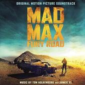Soundtrack - Mad Max: Fury Road / Šílený Max: Zběsilá Cesta (OST) - 180 gr. Vinyl